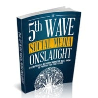 The 5th Wave Social Media Onslaught 1