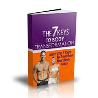 The 7 Keys To Body Transformation 2