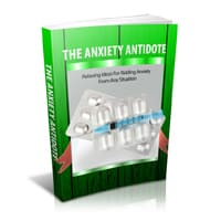 The Anxiety Antidote 2