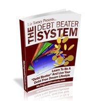 The Debt Beater System! 2
