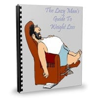 The Lazy Man's Guide To Weight Loss 2