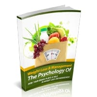 The Psychology Of Weight Loss And Management 1