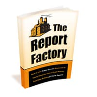 The Report Factory 1