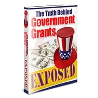 The Truth Behind Government Grants Exposed 1