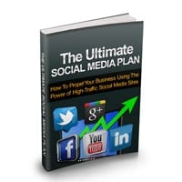 The Ultimate Social Media Plan 2