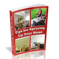 Tips for Sprucing Up Your Home 2