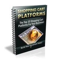 Top 10 Shopping Cart Platforms Revealed 2
