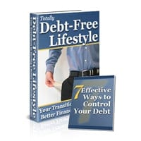 Totally Debt-Free Lifestyle 2