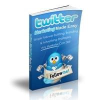 Twitter Marketing Made Easy 2