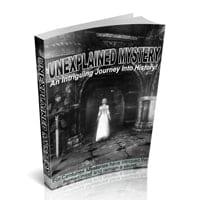 Unexplained Mysteries 2