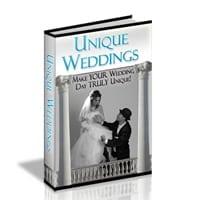 Unique Weddings 2