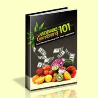 Vegetable Gardening 101 1