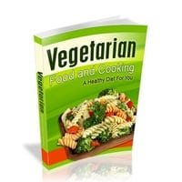 Vegetarian Food and Cooking 2