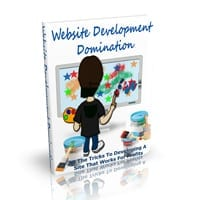 Website Development Domination 2