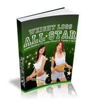 Weight Loss All Star 2