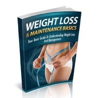 Weight Loss And Management Goals 1