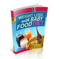 Weight Loss With Baby Food Diet 2