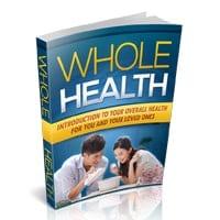 Whole Health 2