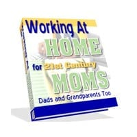 Working At Home for 21st Century Moms 1