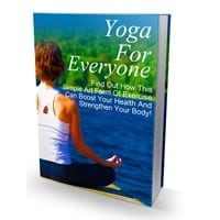 Yoga For Everyone 1