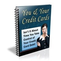 You & Your Credit Cards 2