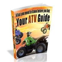 Your ATV Guide 1