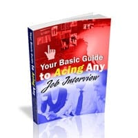 Your Basic Guide to Acing any Job Interview 2