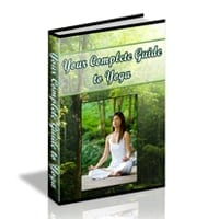 Your Complete Guide to Yoga 1