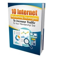 10 Internet Marketing Strategies to Increase Traffic 2