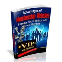 Advantages Of Membership Websites 1