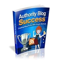 Authority Blog Success 1