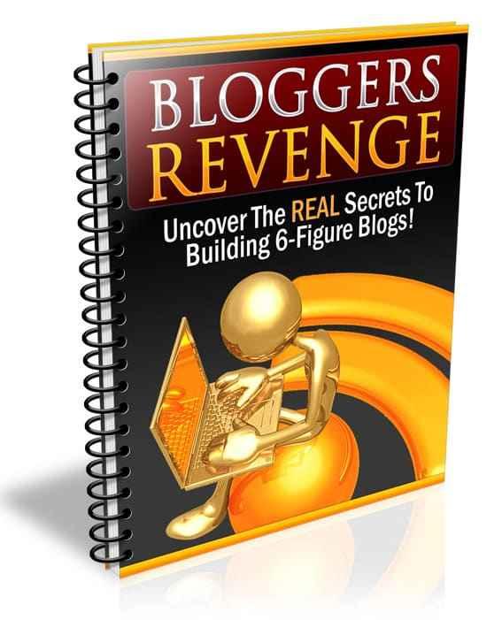 Bloggers Revenge
