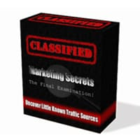 Classified Marketing Secrets 1