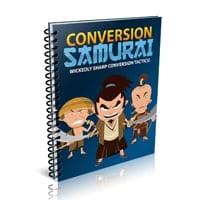 Conversion Samurai 1