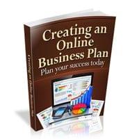 Creating an Online Business Plan 3