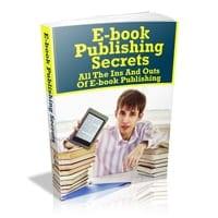 Ebook Publishing Secrets 1