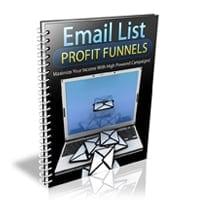 Email List Profit Funnels 1