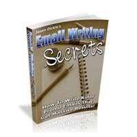 Email Writing Secrets 1
