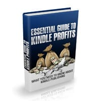 Essential Guide To Kindle Profits 2