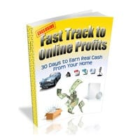 Fast Track To Online Profits 1
