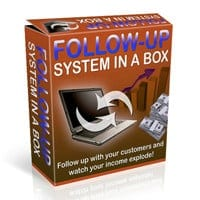 Follow Up System In A Box 1