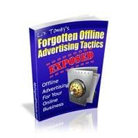 Forgotten Offline Advertising Tactics 1