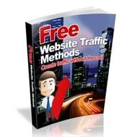 Free Website Traffic Methods 1
