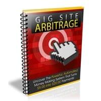 Gig Site Arbitrage 1