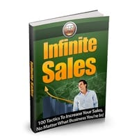 Infinite Sales 1