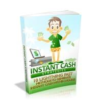 Instant Cash Strategies 1
