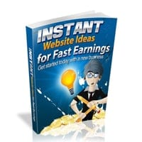Instant Website Ideas for Fast Earnings 1