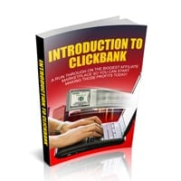 Introduction To Clickbank 2
