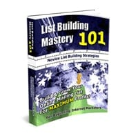 List Building Mastery 2