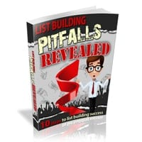 List Building Pitfalls Revealed 1